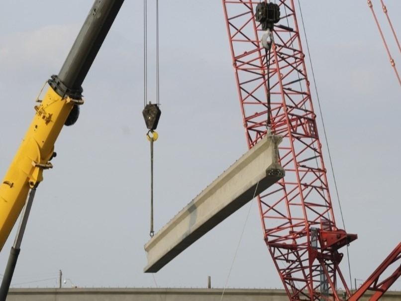 Construction Engineering & Project Management hero image